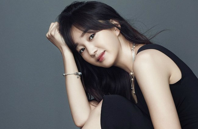 Most Beautiful Korean Actress Of All Time