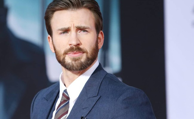 Christopher Evans