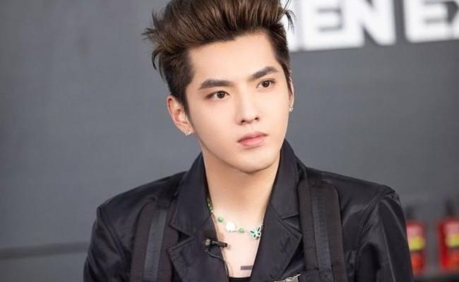 Kris Wu Most Popular Chinese Idols 2021 Close April 30